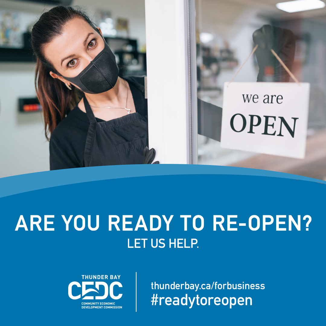 are you ready to reopen?