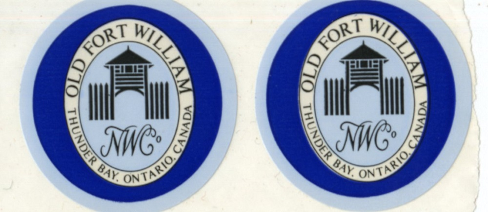 Old Fort William - Identification Badges