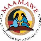 Maamawe - All Together logo