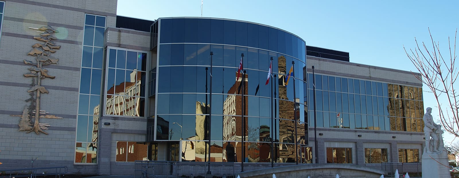 Thunder Bay City Hall