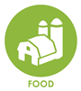 Food working group icon