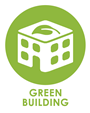 Green Building Working group icon