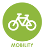 Mobility Working group icon