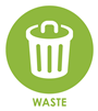 Waste Working Group Icon