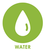 Water Working Group Icon