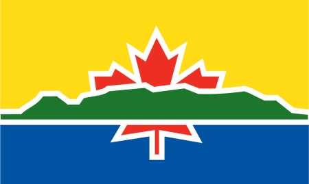City of Thunder Bay Flag