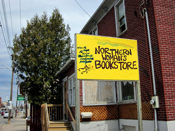 Northern Woman's Bookstore