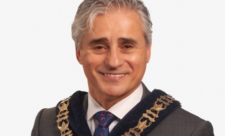 Mayor Bill Mauro
