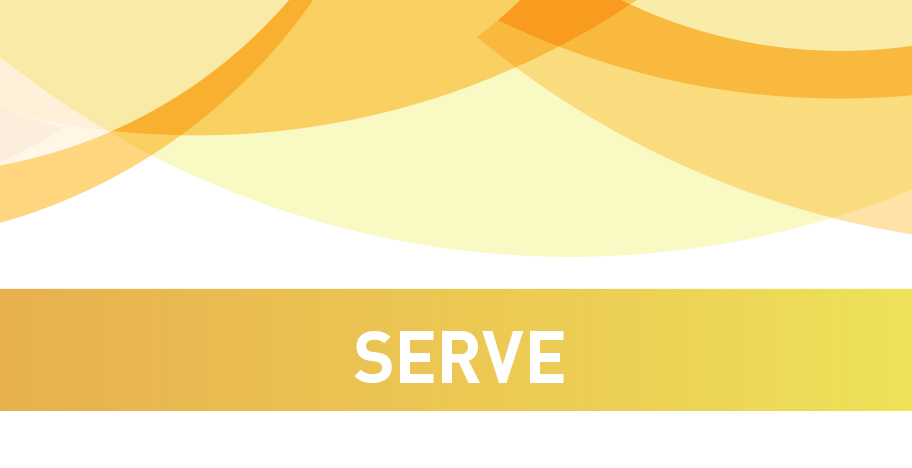 Serve cover image