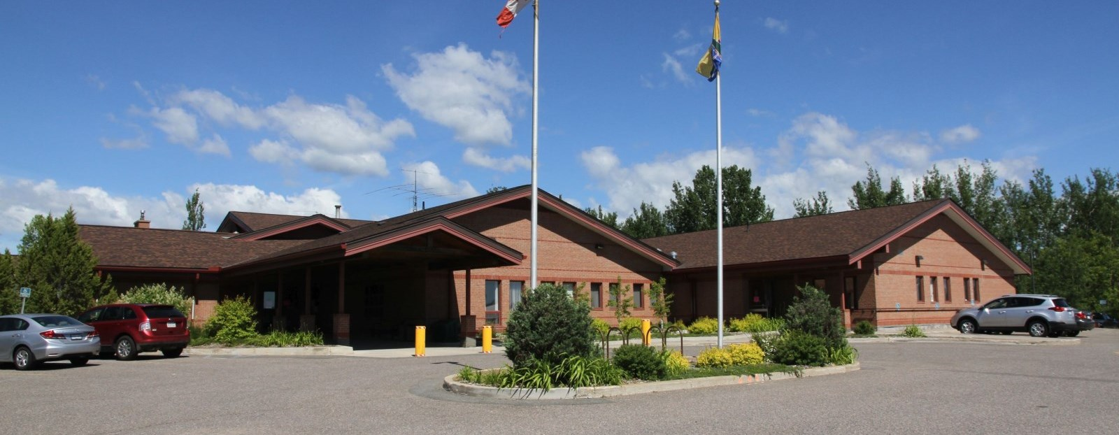 55 plus centre thunder bay