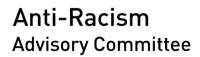 Anti-Racism Advisory Committee Logo