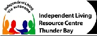 Independent Living Resource Centre Thunder Bay Logo