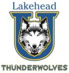 Lakehead University Athletics Logo