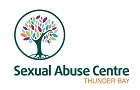 Sexual Abuse Centre Thunder Bay Logo