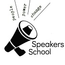 Speakers School Logo
