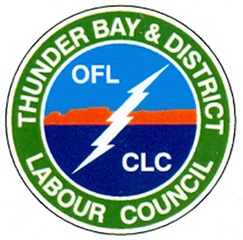 Thunder Bay & District Labour Council