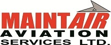 Maintair Aviation Logo