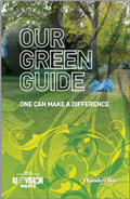 Our Green Guide Cover