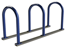 Belson Outdoor Bike Parking unit