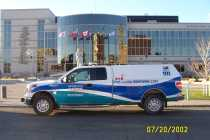 The Paramedic Response Unit (PRU)