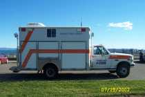 Emergency Support Unit (ESU)