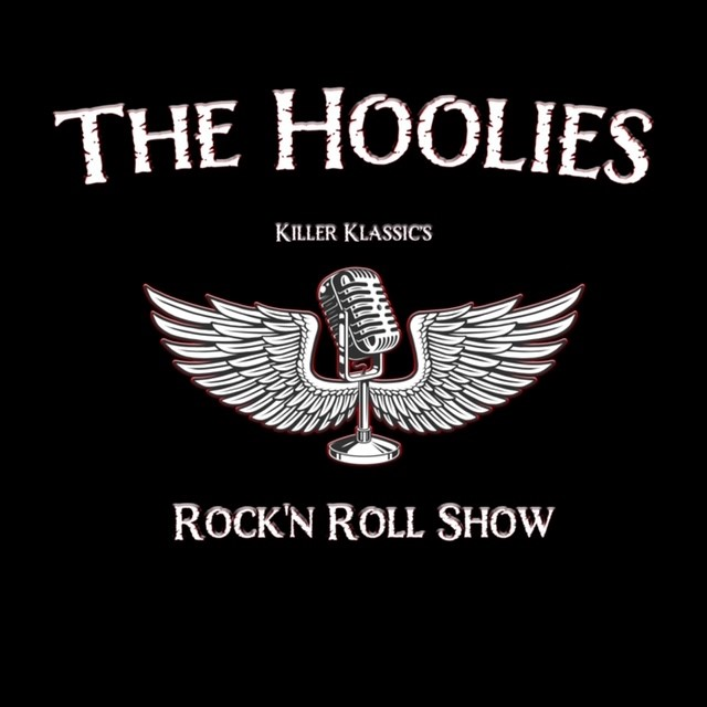 Photo of The Hoolies