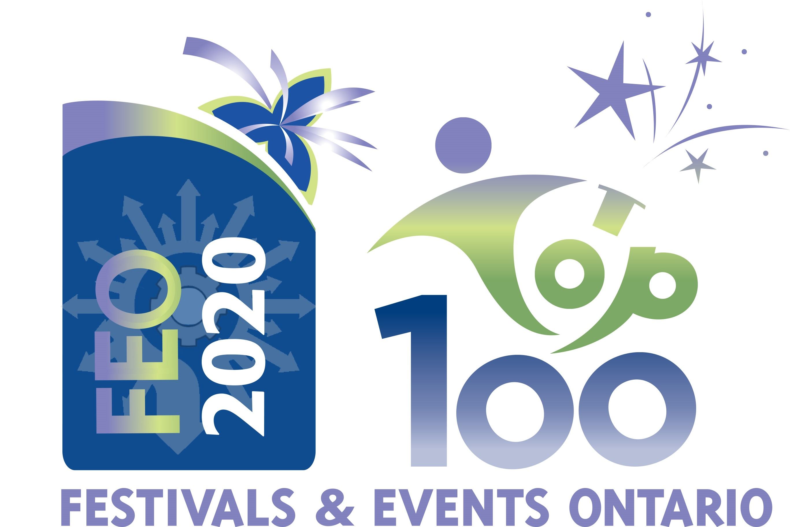FEO Top 100 Award Logo