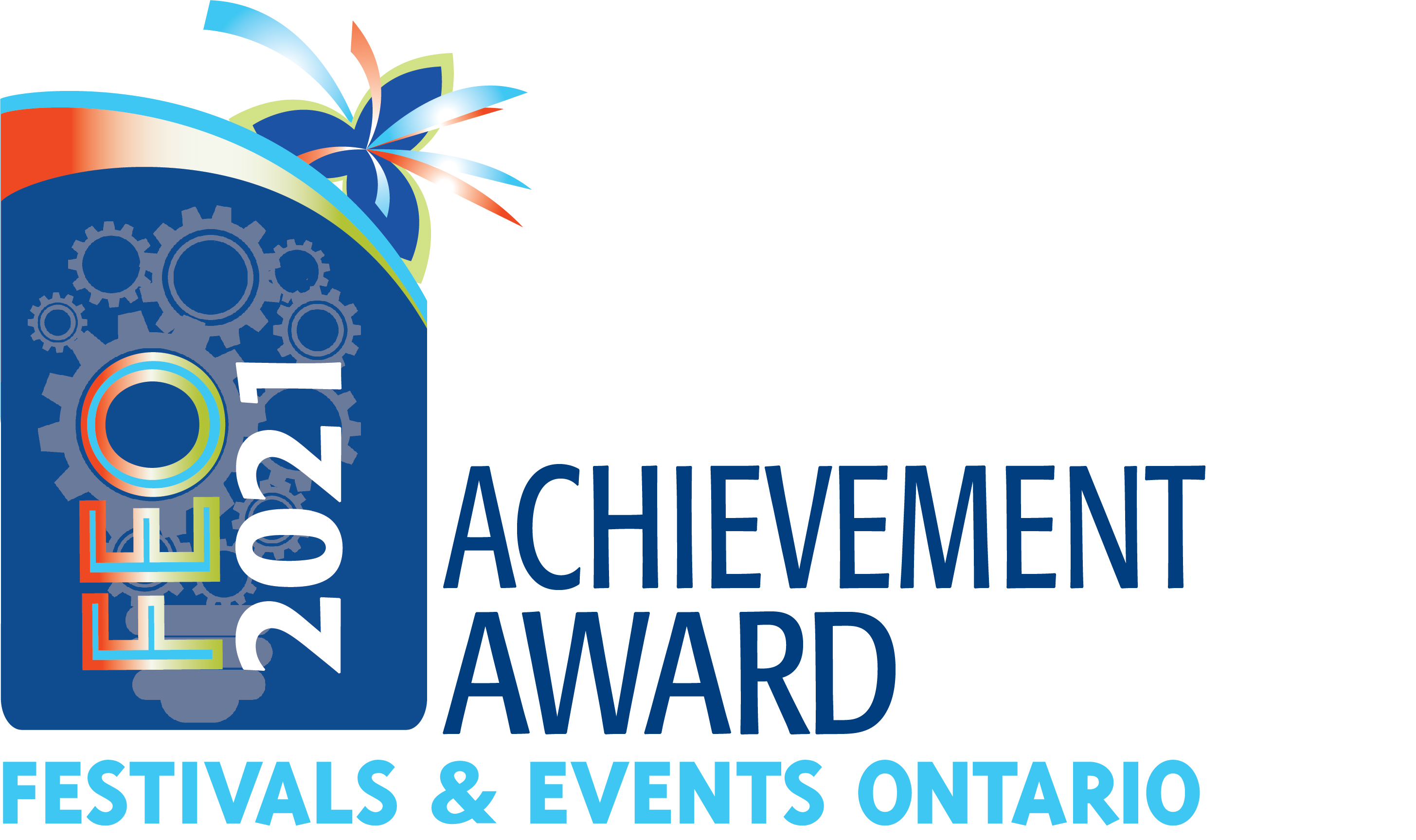 2021 FEO Achievement Award logo