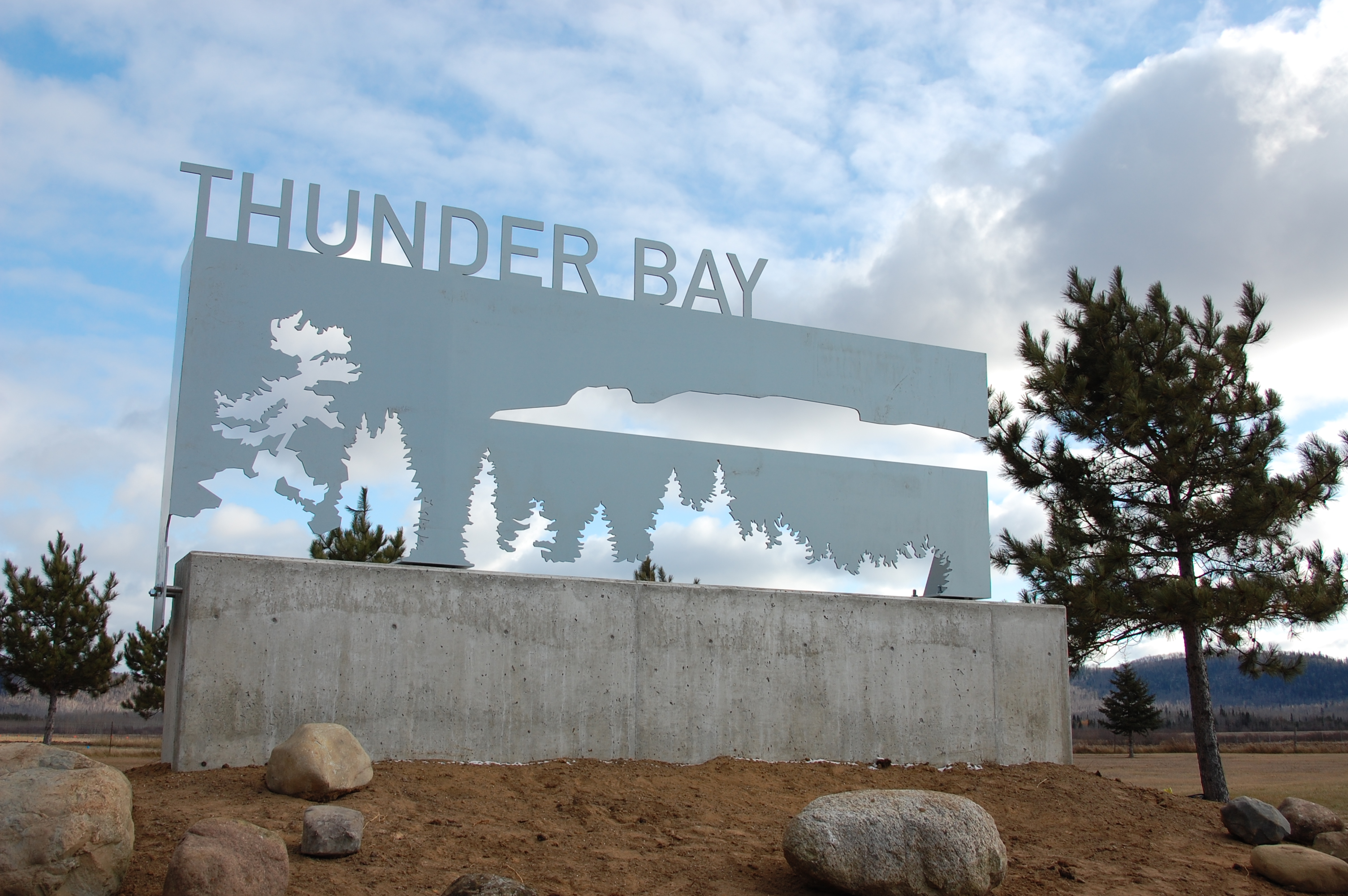 City Art Collection - City of Thunder Bay