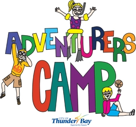 adventurers camp logo