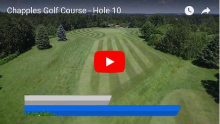 Chapples Hole 10 Video
