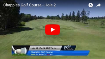 Chapples Hole 2 Video