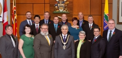 View our City Council page